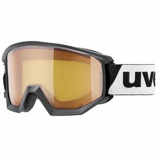 Gogle Uvex ATHLETIC LGL 55/0/522 na narty snowboard